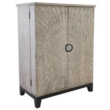Picture of VIVIENNE BAR CABINET