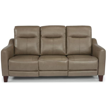 Picture of FORTE POWER RECLINING SOFA W/ POWER HEADREST