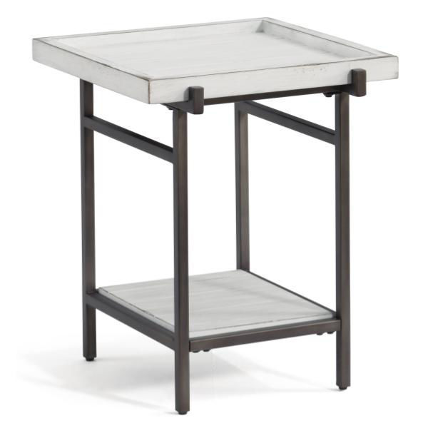 Picture of STILLWATER CHAIRSIDE TABLE