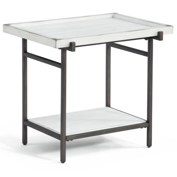 Picture of STILLWATER END TABLE
