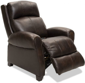 Picture of Saturn Zero Gravity Power Recliner