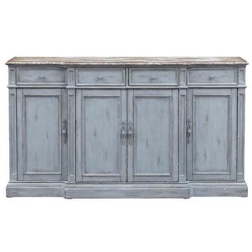Picture of 4 DRW 4 DR MEDIA CREDENZA