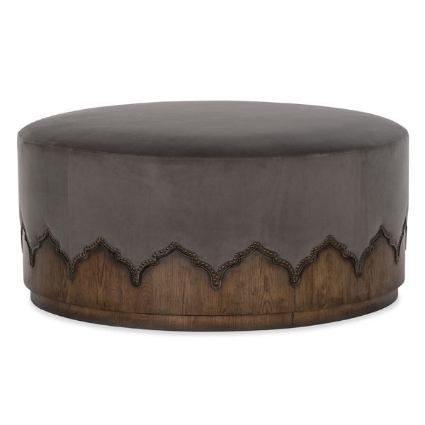 Picture of MEYERS COCKTAIL OTTOMAN