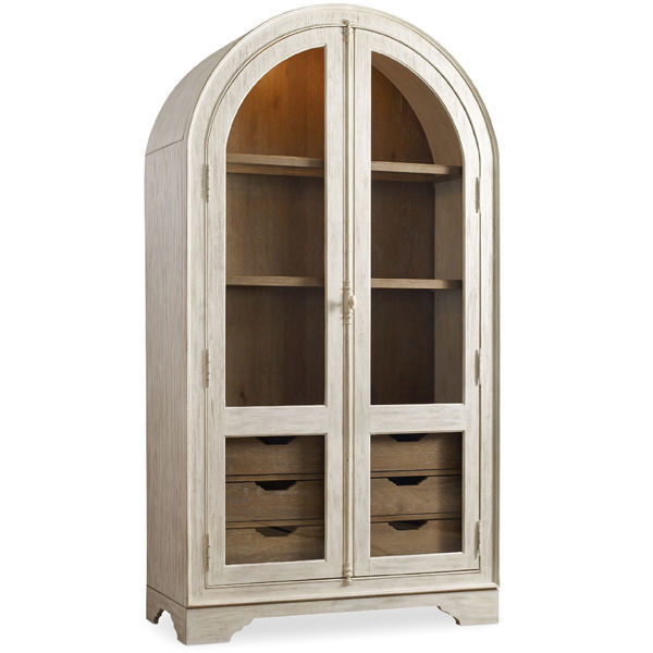 Picture of Sunset Point Display Cabinet