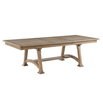 Picture of MADISON TRESTLE DINING TABLE