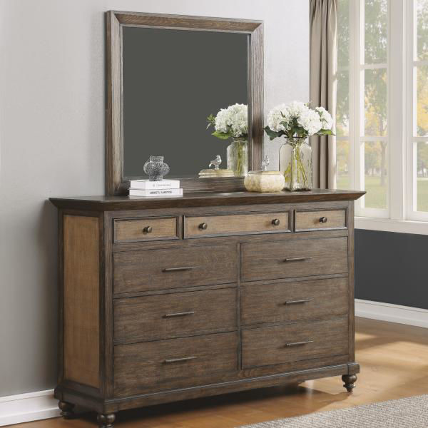 Picture of WAKEFIELD DRESSER