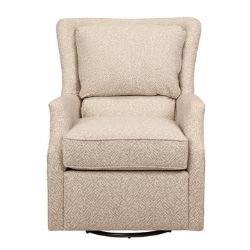 Picture of LOREN SWIVEL CHAIR W/FRAME KIT