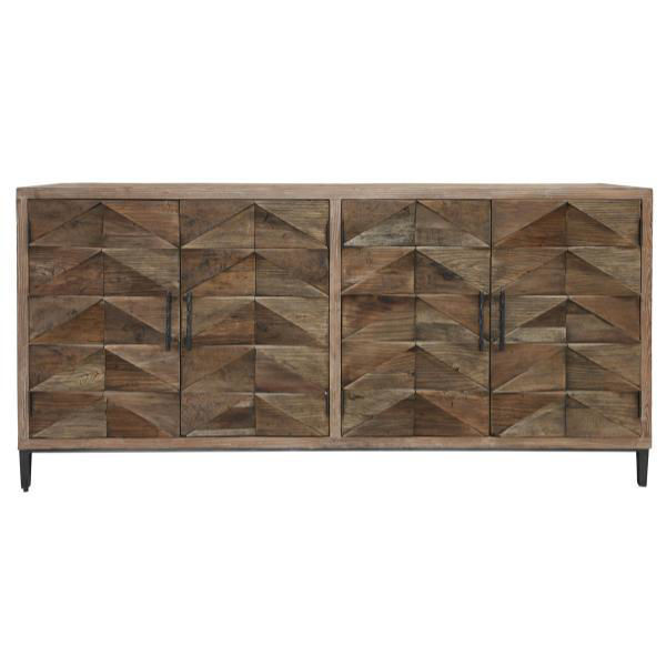 Picture of MAVERICK 4 DR SIDEBOARD