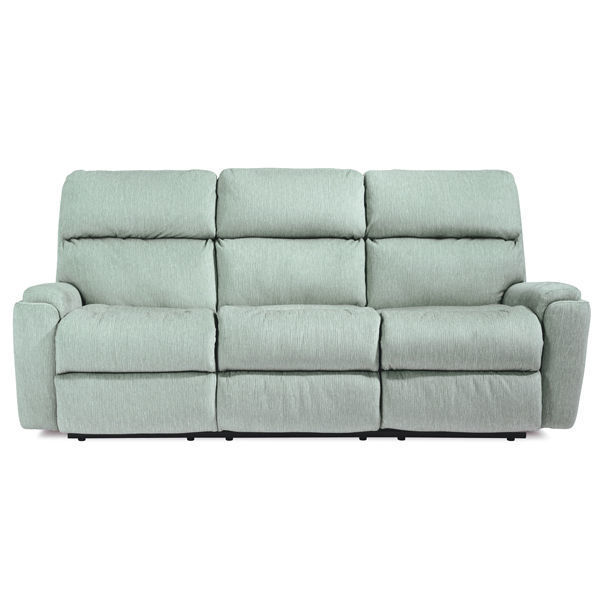 Picture of RIO POWER SOFA W/ POWER HEADREST