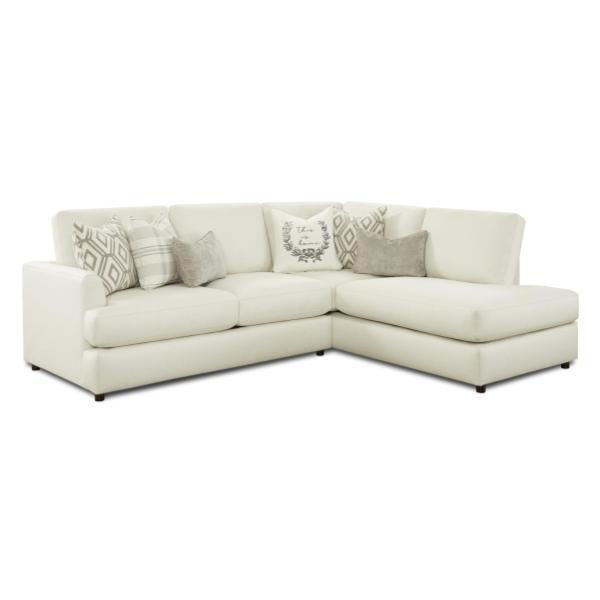 Picture of CAPETOWN RAF CHAISE & LAF SOFA