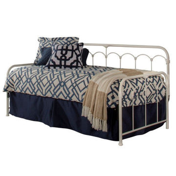 Picture of JOCELYN WHITE DAYBED SET