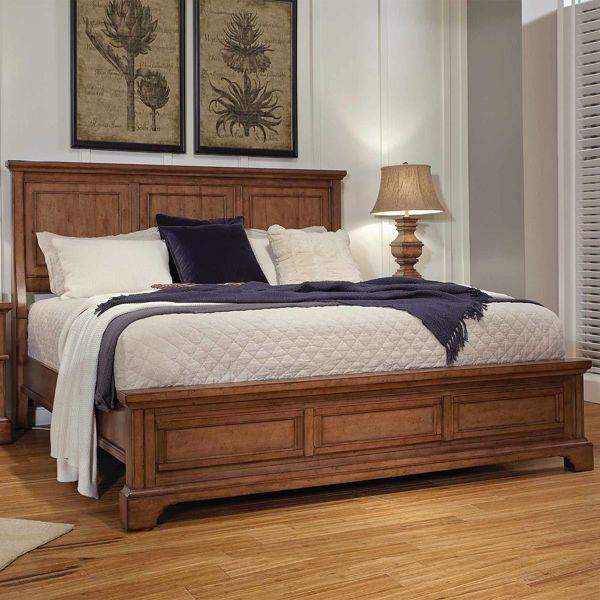Picture of ALDER CREEK PANEL BED