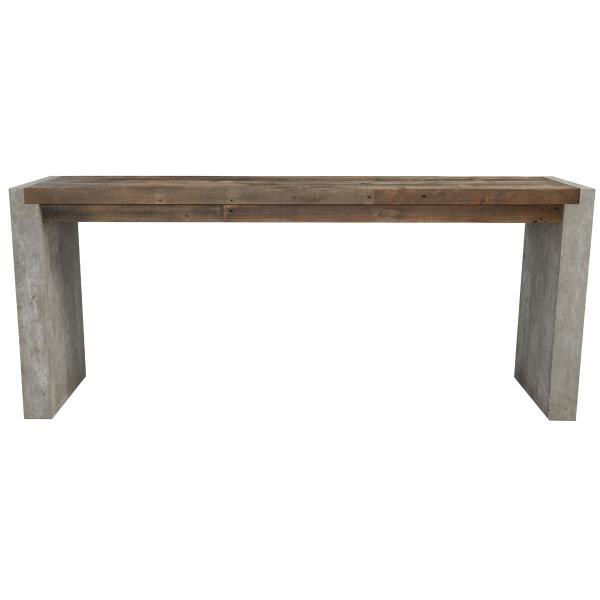 Picture of CHARLOTTE CONSOLE TABLE