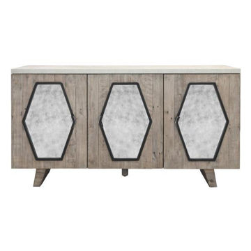 Picture of DURANT 3DR SIDEBOARD LE