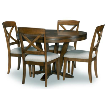 Picture of HIGHLAND 5PC DINING SET