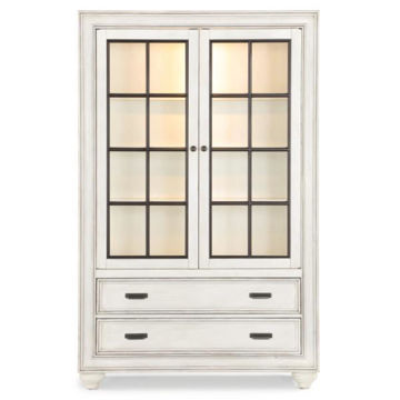 Picture of HARMONY DISPLAY CABINET