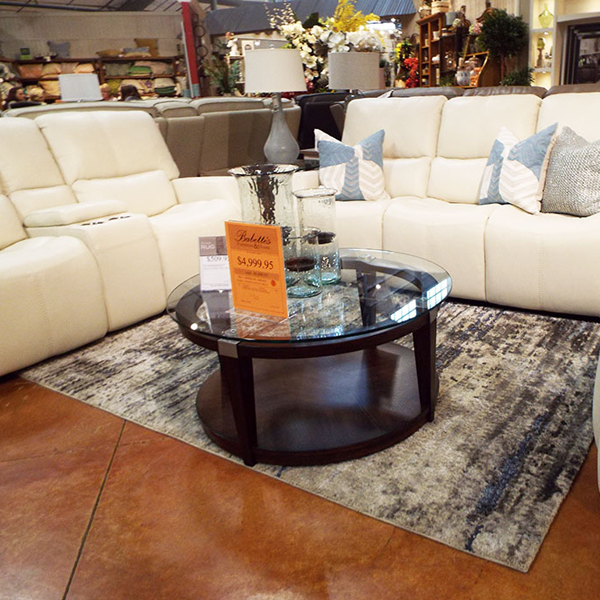 Picture of COOPER PWR SOFA/LOVE ASIS KIT