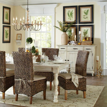 Picture of Aberdeen 7 Piece Dining Room Set