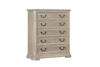 Picture of SUSANNA TALL CHEST  WTHRD OAK
