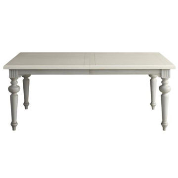 Picture of Summer Hill Gray Dining Table