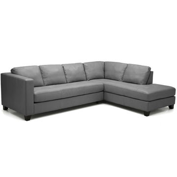 Picture of JURA 2PC SOFA/CHAISE SECTIONAL