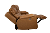 Picture of Marvel Sofa With Power Headrest