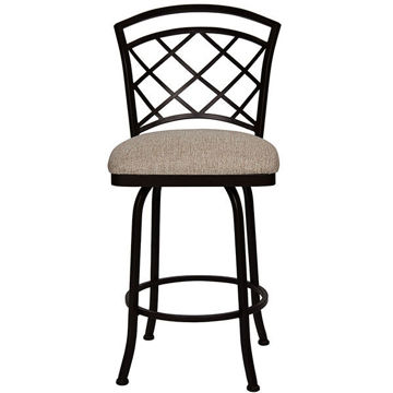 "Picture of BOSTON 26"" COUNTER STOOL"