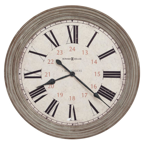 Picture of NESTON WALL CLOCK