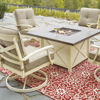 Picture of PENSACOLA 5PC FIREPIT & CHAIRS