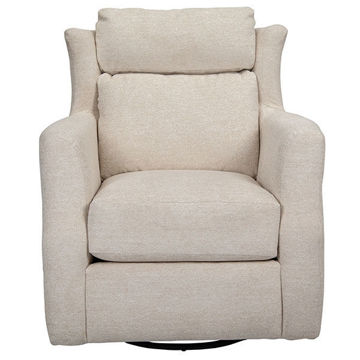 Picture of TAKE NOTE SWIVEL CHAIR
