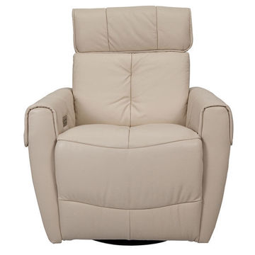 Picture of ARUBA PWR SWIVEL GLIDER W/PHR