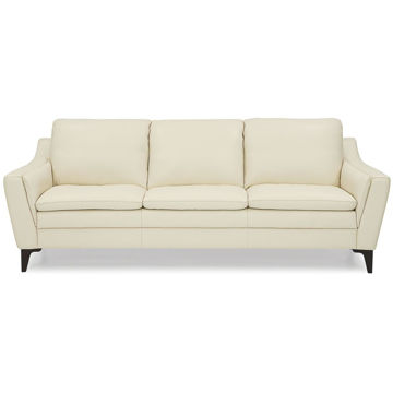 Picture of BALMORAL LEATHER SOFA