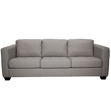 Picture of BARRETT LEATHER SOFA