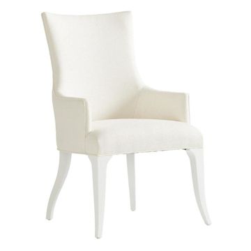 Picture of GENEVA UPHOLSTERED ARM CHAIR (221811)
