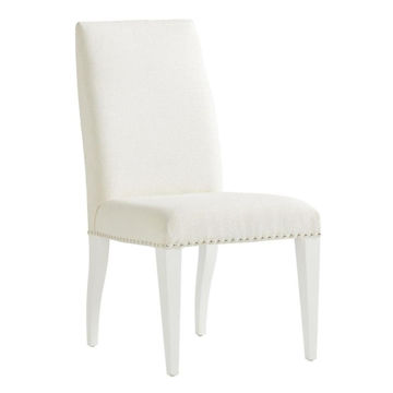 Picture of DARIEN UPHOLSTERED SIDE CHAIR (221811)