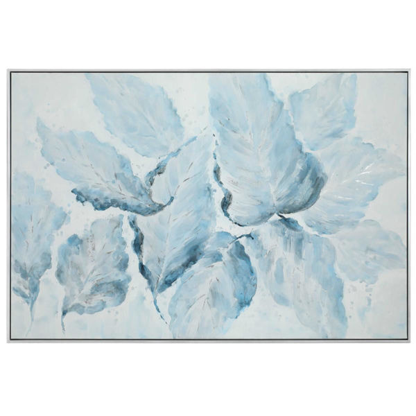 Picture of BLUE BELL FLORAL ART