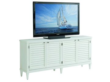 Picture of LANTERN BAY MEDIA CONSOLE