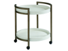 Picture of OSPREY CART END TABLE