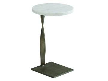 Picture of ROCKVILLE ROUND MARTININ TABLE