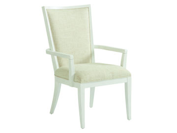 Picture of SEA WINDS UPHOLSTERED ARM CHAIR