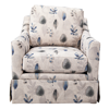 Picture of BABBY SWIVEL CHAIR