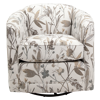 Picture of HAROLD SWIVEL GLIDER CHAIR