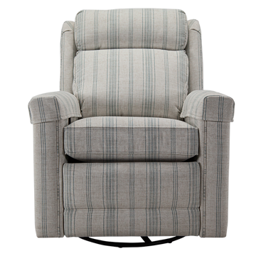 Picture of WARD POWER SWIVEL GLIDER RECLINE
