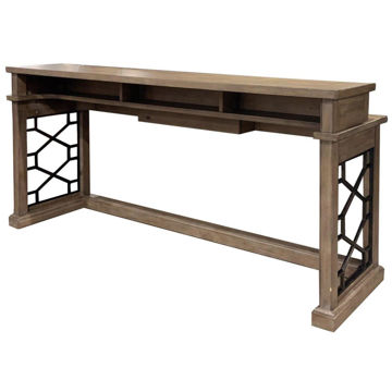 Picture of SUNDANCE CONSOLE TABLE SANDSTONE