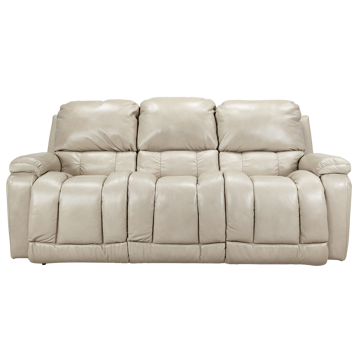 Picture of GREYSON POWER RECLINING SOFA W/ POWER HEADREST