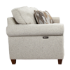 Picture of COLBY DUO RECLINING SOFA