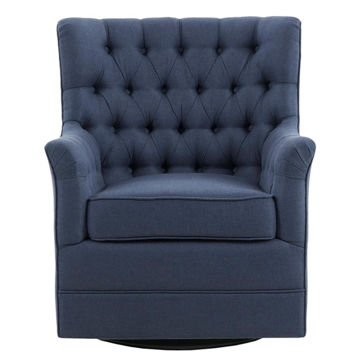 Picture of MATHIS SWIVEL GLIDER CHAIR