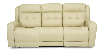 Picture of GRANT POWER RECLINING SOFA W/ POWER HEADREST