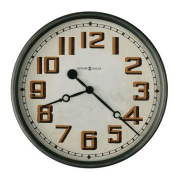 Picture of HEWITT GALLERY WALL CLOCK