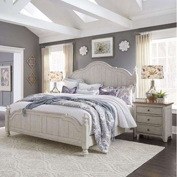 Picture of Roanoak Poster Bed